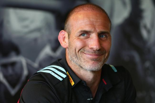 Paul Gustard optimistic after spirited Harlequins fightback
