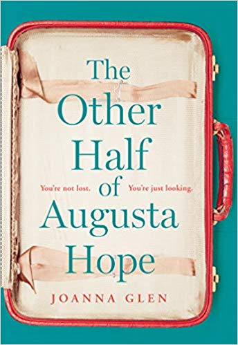 The Other Half of Augusta Hope with Joanna Glenn
