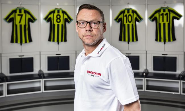 Dickov is calling on fans to help find a shirt that is part of City history