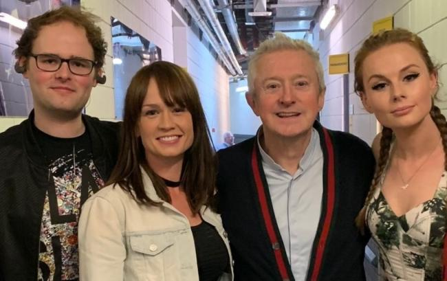 Ones for the future: The Rua are tipped for great things by Louis Walsh
