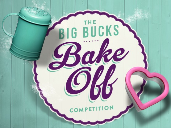 The Big Bucks Bake Off Returns to Eden!