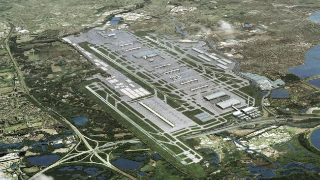 Deadline: Heathrow's consultation ends on September 13